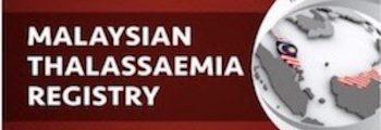 Malaysian Thalassaemia Registry Report 2018
